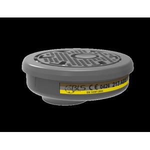 Фільтр протигазовий