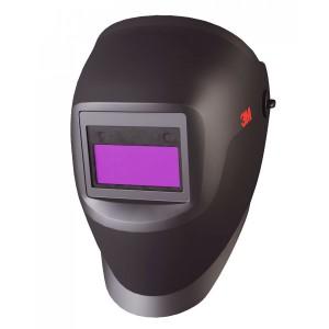 Щиток зварювальника з фільтром автоматичного затемнення