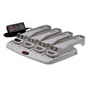 Зарядний пристрій до турбоблоку TR-600/TR-800