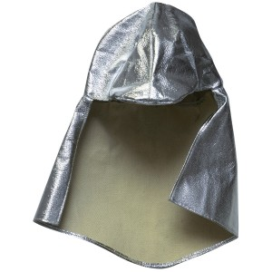 Protective cover for helmet