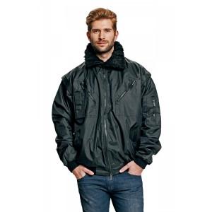 Куртка утеплена 3 в 1