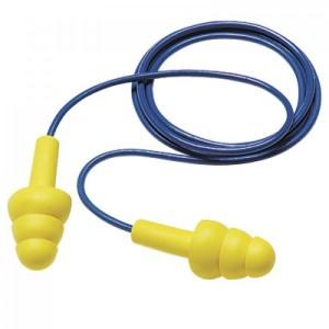 Шумозахисні вкладки з мотузкою