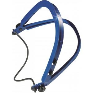 Кріплення на каску (Electric arc protection)